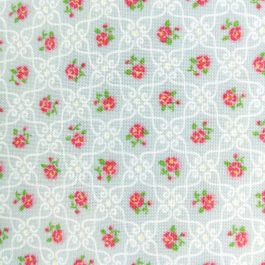 Ambleside by Brenda Riddle for Moda 18604 Out of Print Hard To Find Fabric Sold by the 1/2 Yard