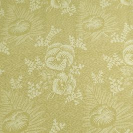 Plum Sweet by Blackbird Designs for Moda #2732 Tan & Cream Floral Sold by the 1/2 Yard