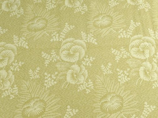 plumsweet tan cream large floral