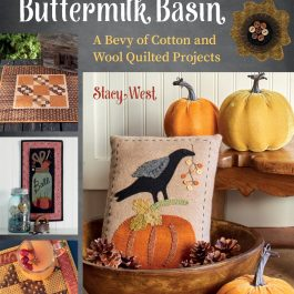 The Best of Buttermilk Basin By Stacy West  From Martingale B1476T